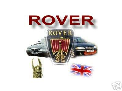 rover manuals page